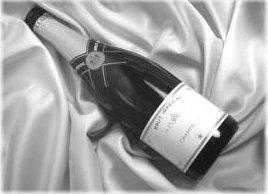 Lahev šampaňského